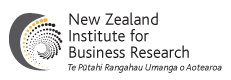 New Zealand Institute for Business Research